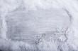 schneehintergrund