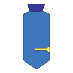 tie office worker symbol