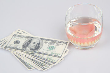 Dental Health Cost- two