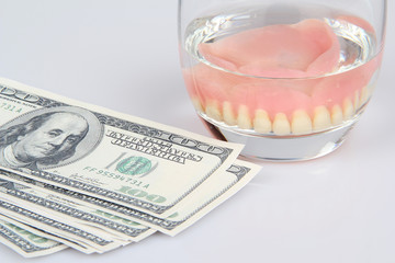Dental Health Cost- four