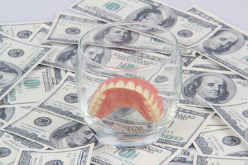 Dental Health Cost- six