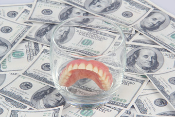 Dental Health Cost- seven