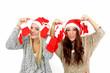 vergnügte Weihnacht