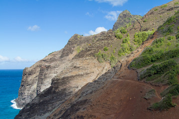 Kalalau Hike