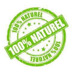 tampon 100% naturel