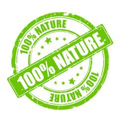 tampon 100% nature