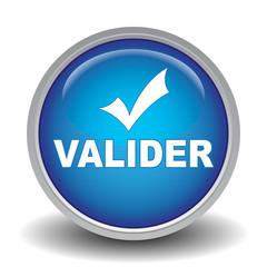 VALIDER ICON