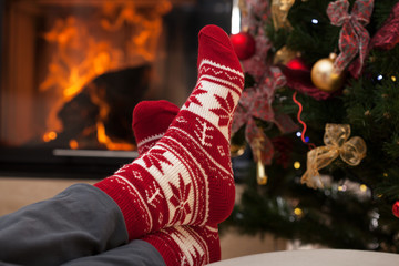Relax after christmas