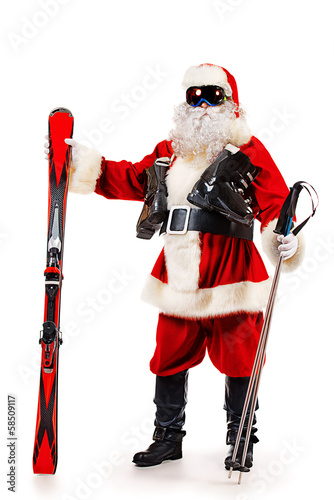 mountain-skier noel