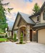 Beautiful Home Exterior