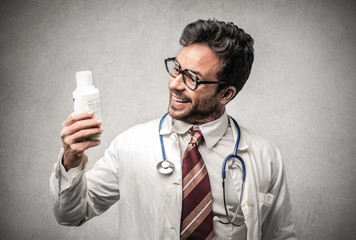 Special Medicine