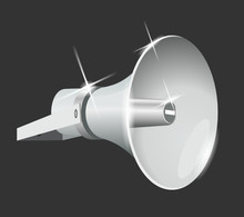 Speaker - megáfono