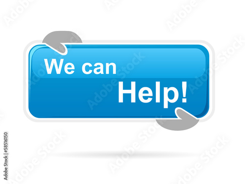 We can help message board