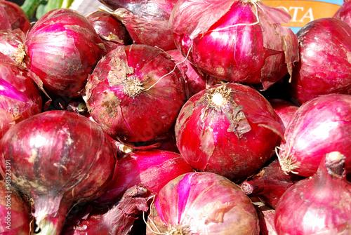 Onion of Tropea - Calabria