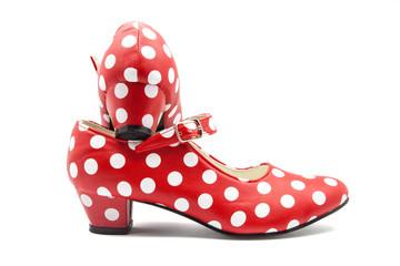 zapato sevillana