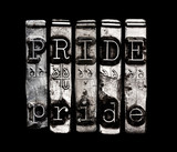 Sin of pride poster
