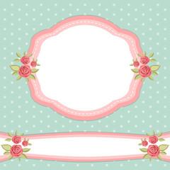 Shabby frame 7