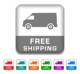 Free shipping (on land)