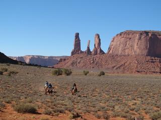 monument valley cavaliers