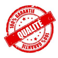 tampon qualité garantie