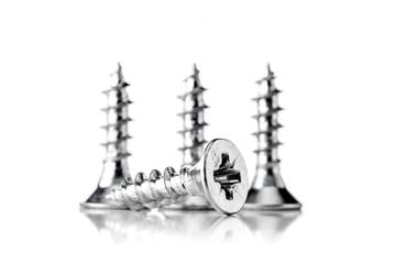group of screws