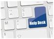 clavier help desk