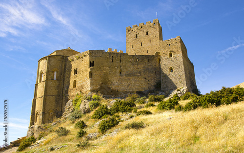 Loarre Fortress, Spain