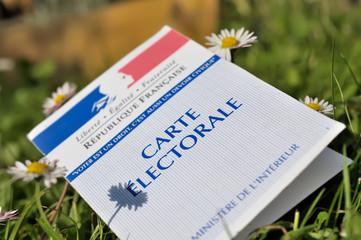mobilisation pour les élections