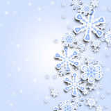 Christmas texture abstract background