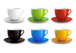 Set of cups - 58555915