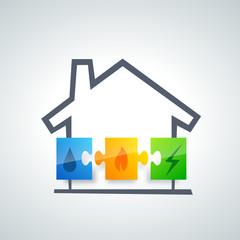 eau, chauffage, électricité 2013_11 - 01