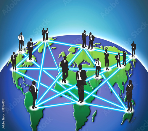 Global Communications Network