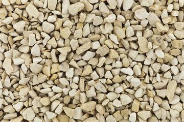 Steine hellbraun Textur