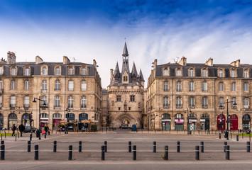 Quai Richelieu à Bordeaux