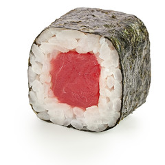 Maguro Japanese roll