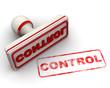 Control (контроль). Печать и оттиск