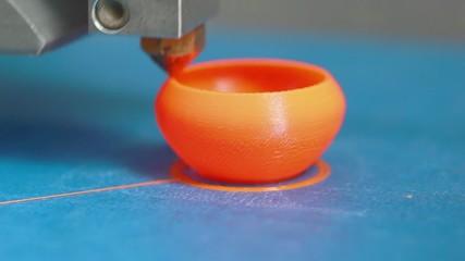 3D Printing Vase