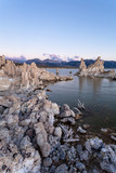 Mono Lake - Kalifornien USA