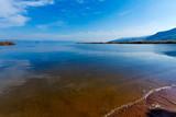 Fototapety Landscape of Kinneret Lake - Galilee Sea