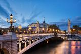 Paris - Pont Alexandre III - 58583130