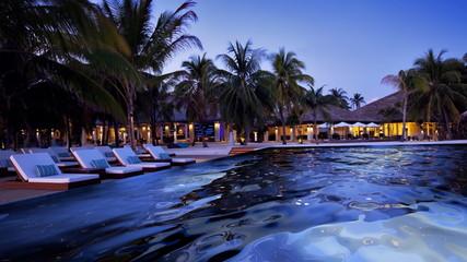 Maldives, travel