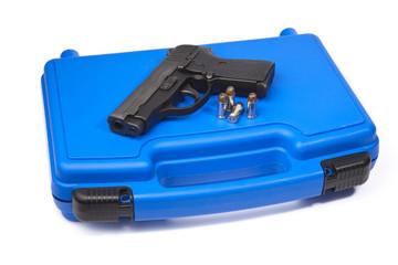 Gun transport