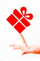 Christmas gift solution