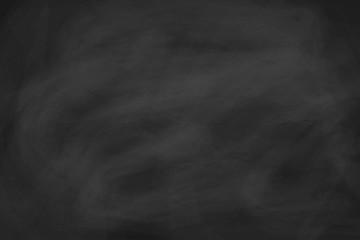 Leere Schiefertafel schwarz