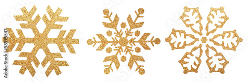 snowflake - 58595547