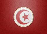Denim Tunisia flag
