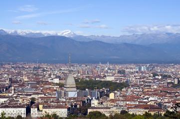 Turin,Piedmont,Italy