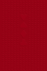 Seamless red playing cards pattern for background