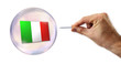 The Italian economic bubble about to be exploited