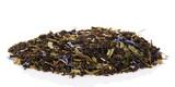 Aromatic green tea poster
